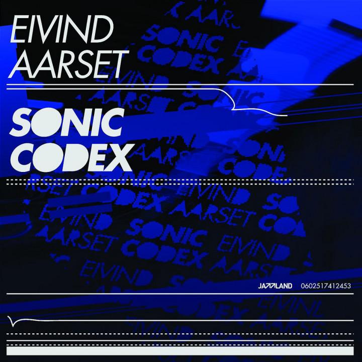 Sonic Codex 0602517412451