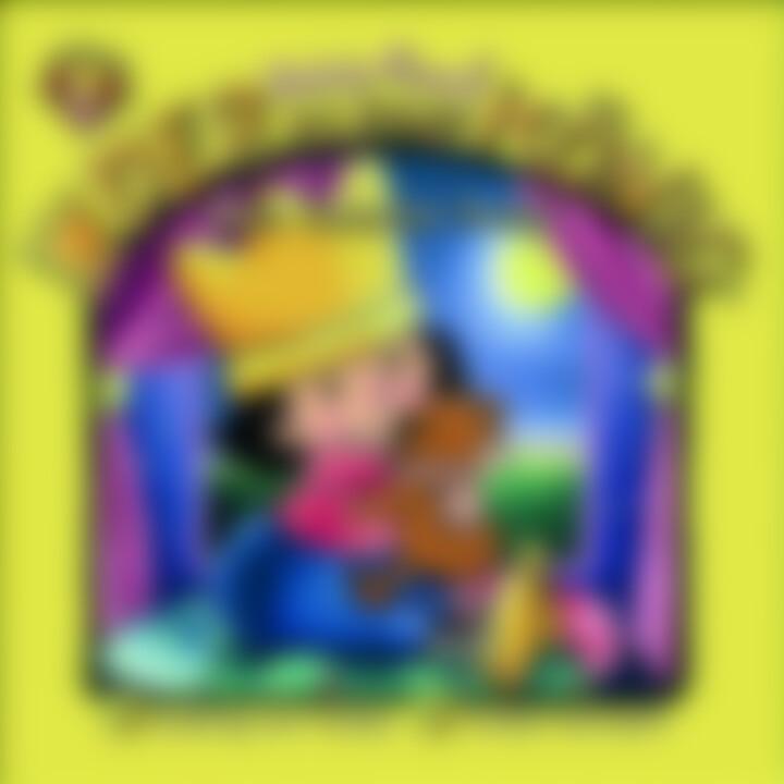 19: Mein liebster Teddy 0602517180790
