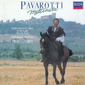 Luciano Pavarotti, Mattinata, 00028947583868