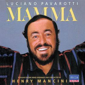 Luciano Pavarotti, Mamma, 00028947583875