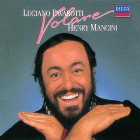 Luciano Pavarotti, Volare, 00028947583899