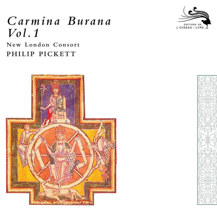 Carmina Burana Vol.1 0028947591065
