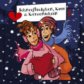 Freche Mädchen, Schneeflöckchen, Kuss und Kerzenschein, 00602517365650