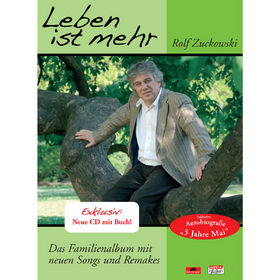 Rolf Zuckowski, Leben ist mehr, 00602517427556
