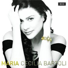 Cecilia Bartoli, Maria, 00028947590781