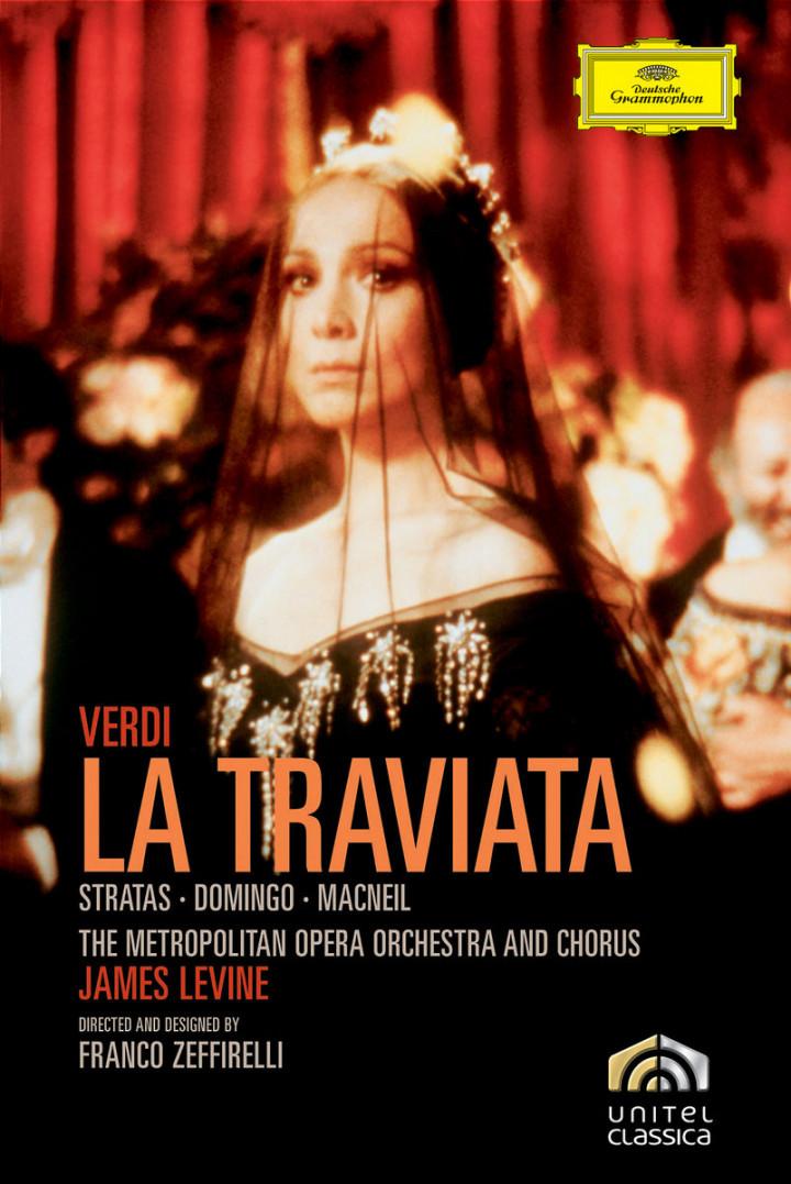 Verdi: La Traviata 0044007343647