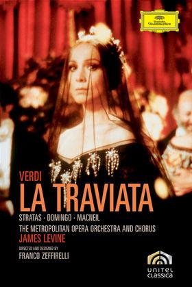 Plácido Domingo, Verdi: La Traviata, 00044007343647