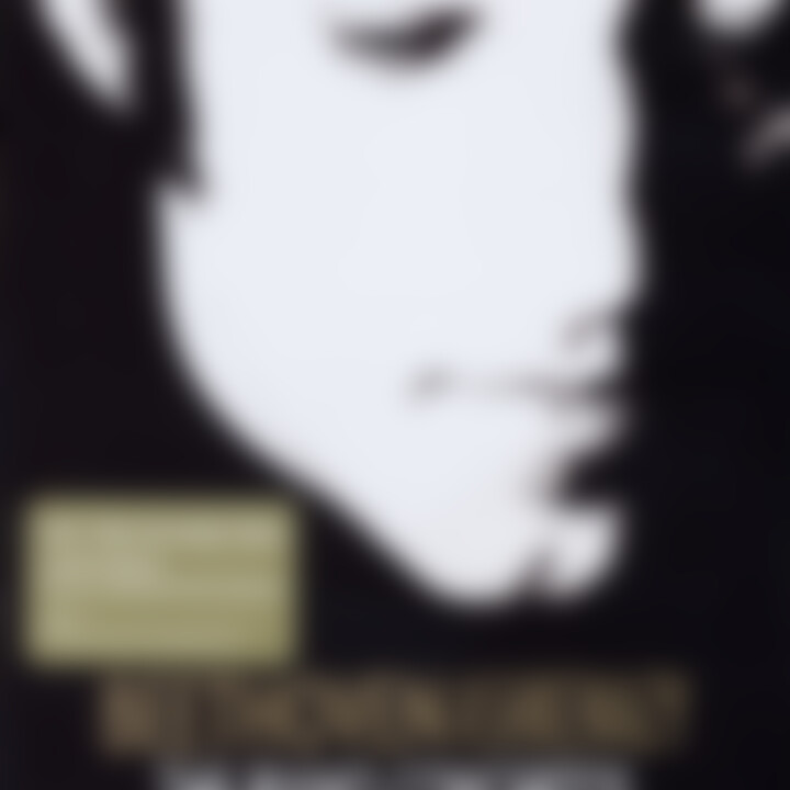 Beethoven: The Piano Concertos 0044007432149