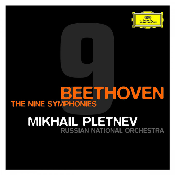 Beethoven: The Symphonies 0028947764094
