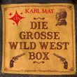 Karl May, Die große Wild West Box (5  Hörspielklassiker), 00602517409965