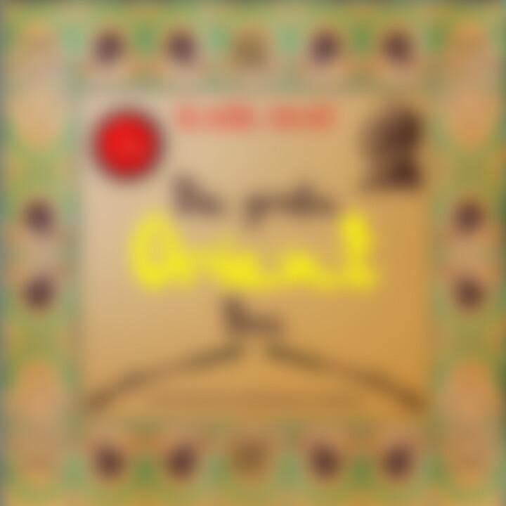 Die große Orient Box (5 Hörspielklassiker) 0602517410024