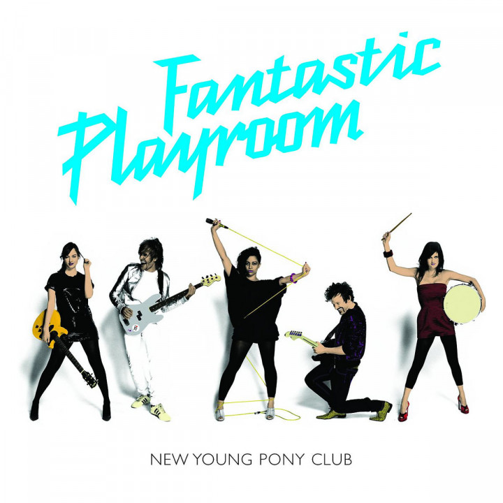 Fantastic Playroom 0602517417179