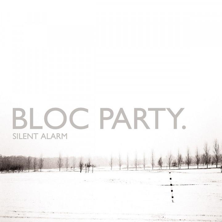 Silent Alarm 5055036260752