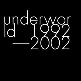Underworld, Underworld 1992-2002, 05033197246925