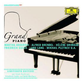 Grand Piano, 00028944299311