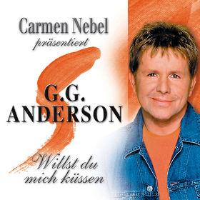 G.G. Anderson, Carmen Nebel präsentiert..., 00602517441026
