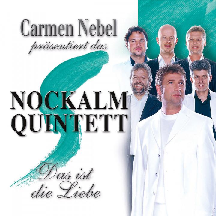Carmen Nebel präsentiert... 0602517441080