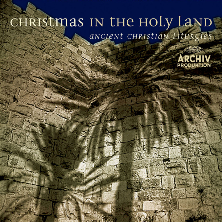 Christmas In The Holy Land 0028947766535