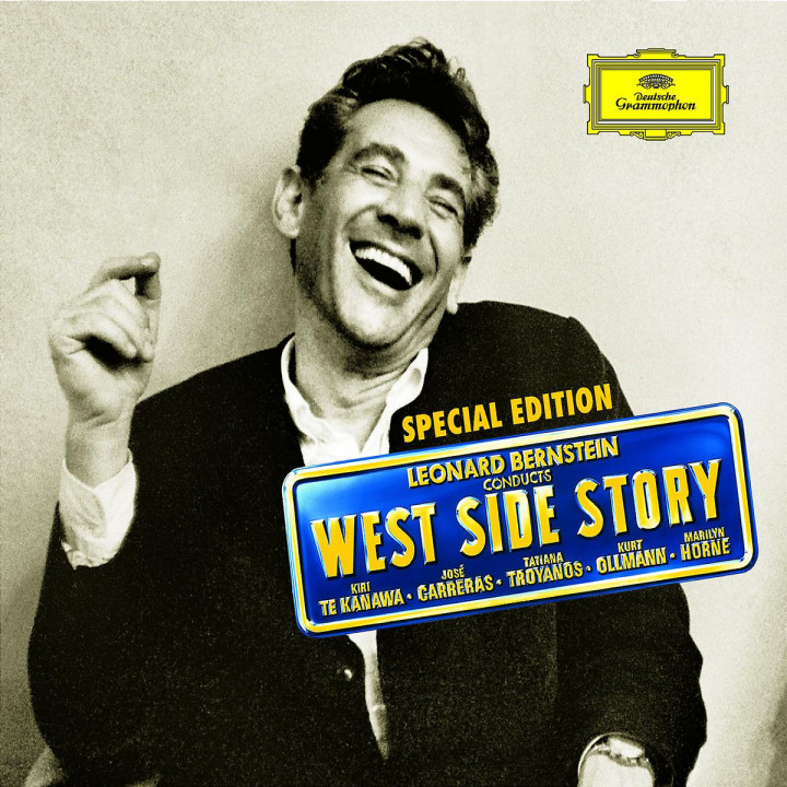 Bernstein: West Side Story 0028947771016