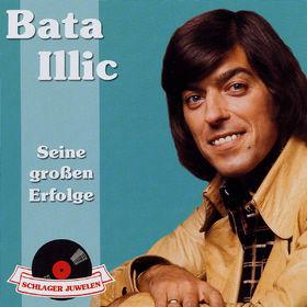 Bata Illic, Schlagerjuwelen - Seine großen Erfolge, 00600753020654
