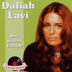 Daliah Lavi, Schlagerjuwelen - Ihre großen Erfolge, 00600753020678