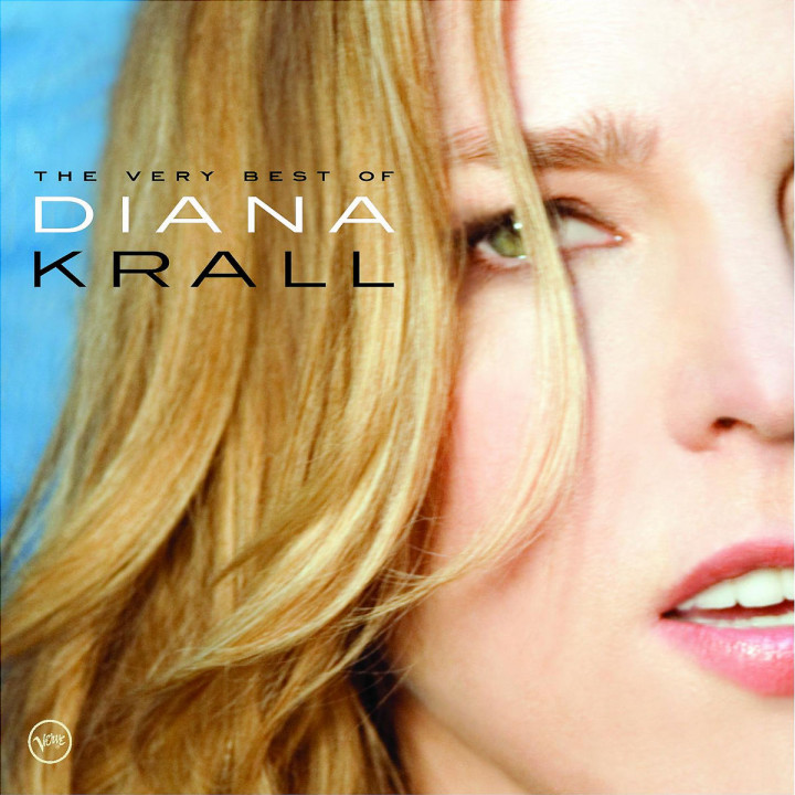 The Very Best Of Diana Krall 0602517399680