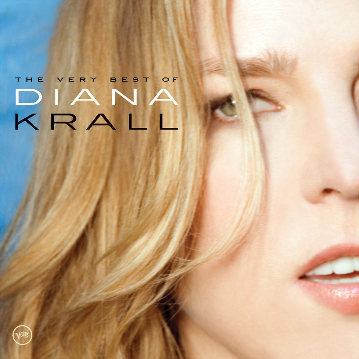 The Very Best Of Diana Krall (Limited Edition)