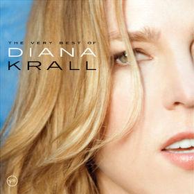 Diana Krall, The Very Best Of Diana Krall, 00602517468313