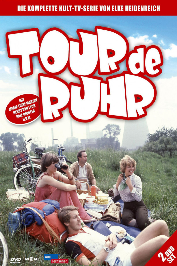 Tour De Ruhr - Collector's Box 4032989601378