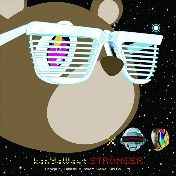 Stronger 0602517451636