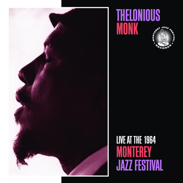 Live At The 1964 Monterey Jazz Festival 0888072303124