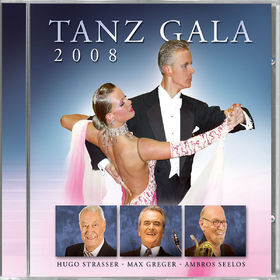 Max Greger, Tanz Gala 2008, 00602517348905