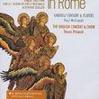 Antonio Vivaldi, Christmas in Rome, 00044007343616