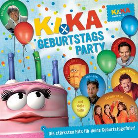 Various Artists, KI.KA Geburtstagsparty, 00600753017869