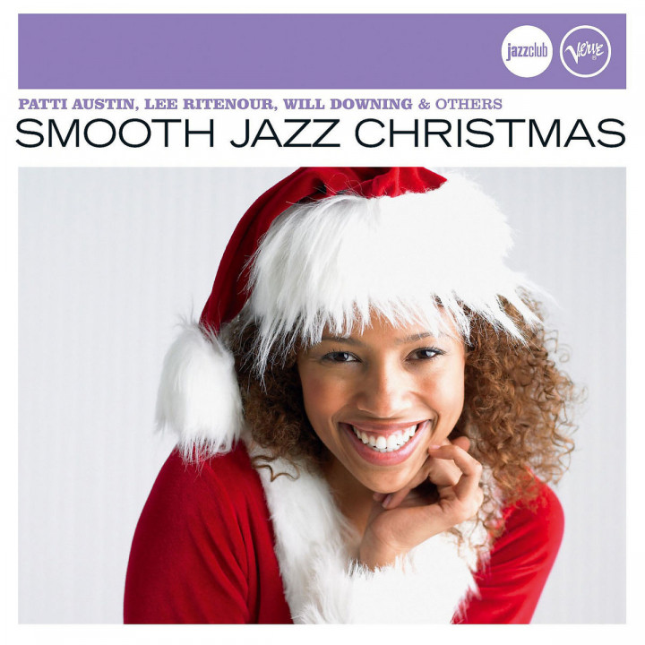 Smooth Jazz Christmas (Jazz Club) 0602498440320
