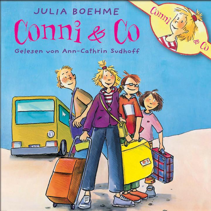 Conni & Co. 0602517180941