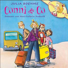 Conni, Conni&Co., 00602517180949