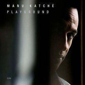 Manu Katché, Playground, 00602517373211