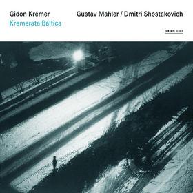 Gustav Mahler, Gidon Kremer - Mahler / Shostakovich, 00028947661771