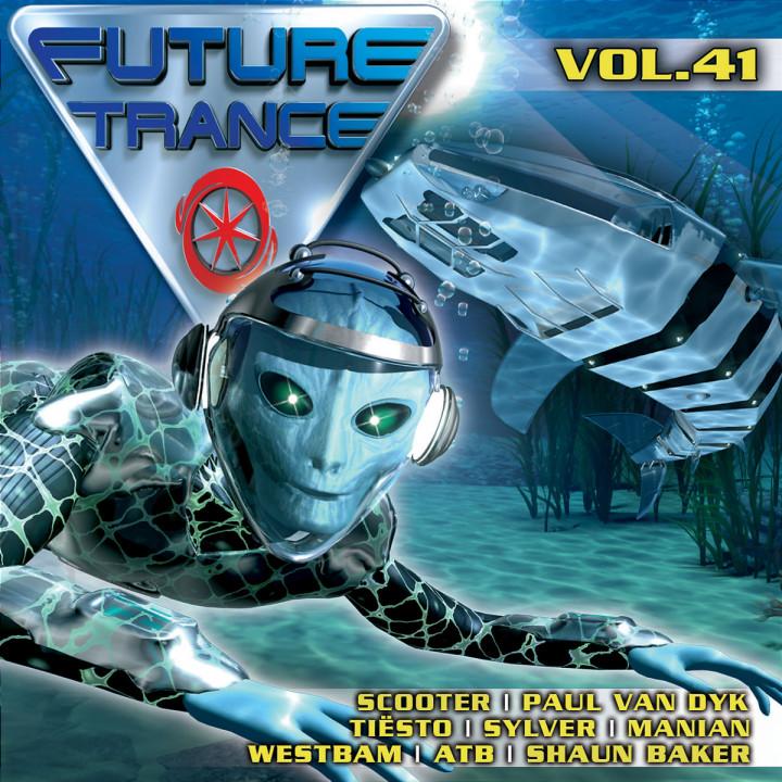 Future Trance Vol. 41 0600753027923