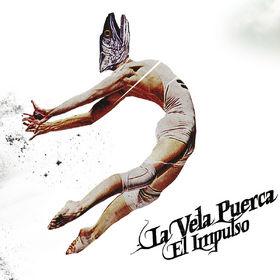 La Vela Puerca, El Impulso, 00602517406568