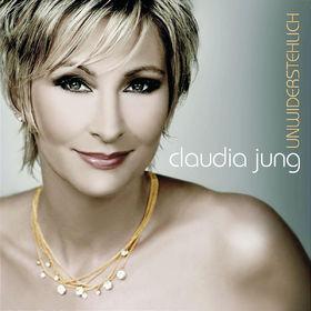 Claudia Jung, Unwiderstehlich, 00602517416628