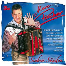 Marc Pircher, Sieben Sünden, 00602517437227