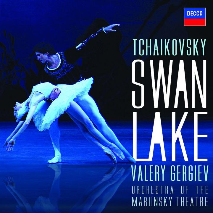 Tchaikovsky: Swan Lake, Op.20 0028947576695