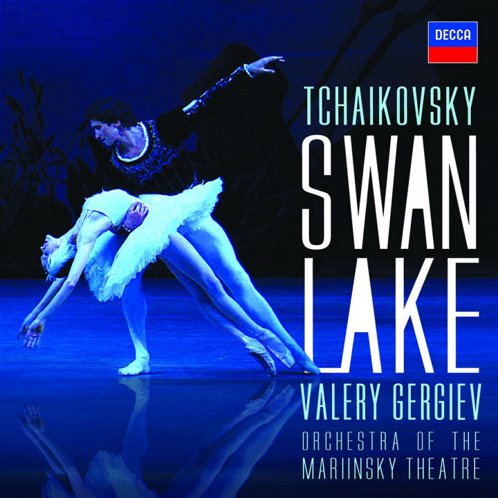 Tchaikovsky: Swan Lake (highlights) 0028947590802