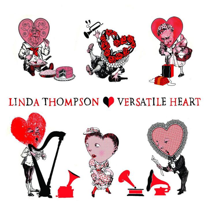 Versatile Heart 0028947593654