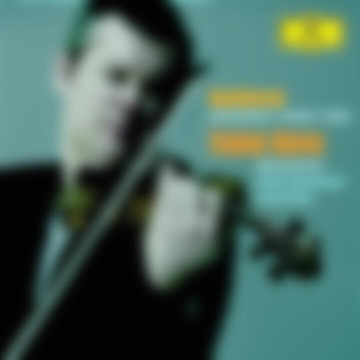 Beethoven: Violin Concerto op.61; Violin Sonata op.47 'Kreutzer' 0028947765969