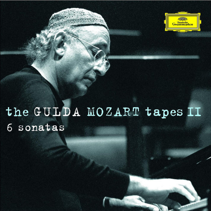 The Gulda Mozart Tapes II 0028947771522