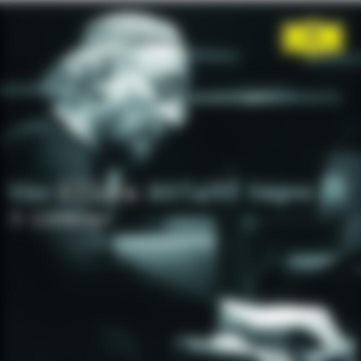 The Gulda Mozart Tapes II 0028947771522