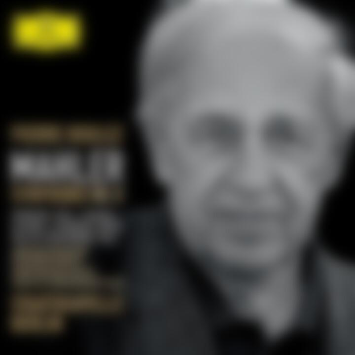 Mahler: Symphony No. 8 0028947765970